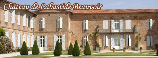 chateau de labastide beauvoir